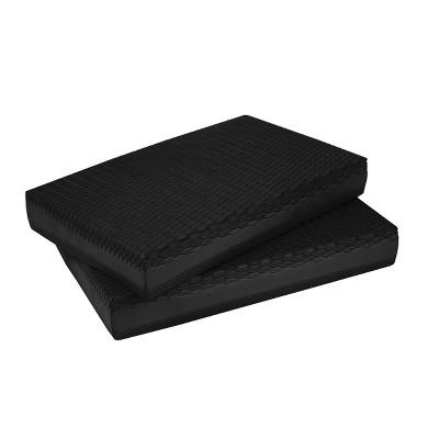 Merrithew Balance Pad Pair - Charcoal