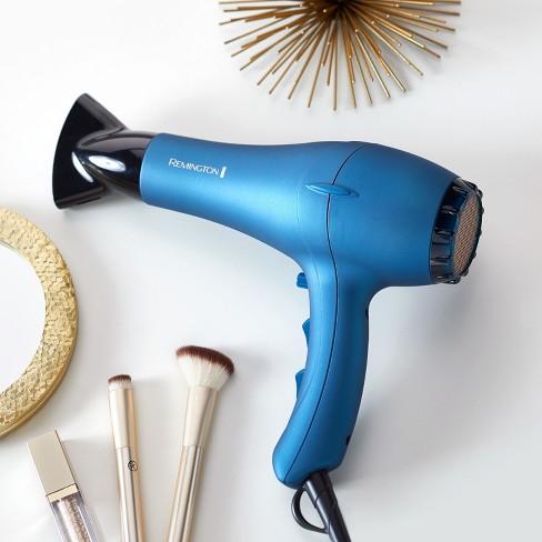 Remington Pro Professional Titanium Ceramic Hair Dryer - Blue - D2042