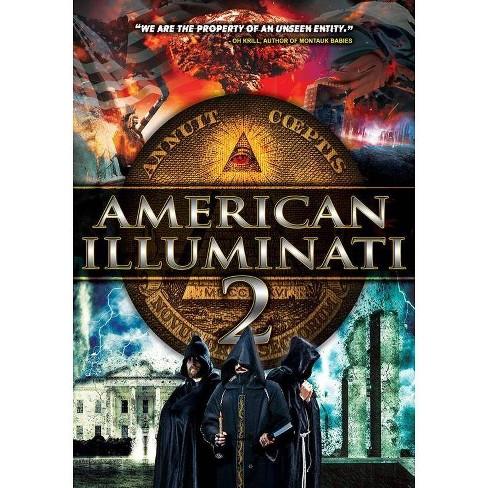 American Illuminati 2 (DVD) - image 1 of 1