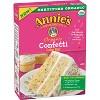 Annie's Organic Confetti Cake Mix - 21oz - image 3 of 3