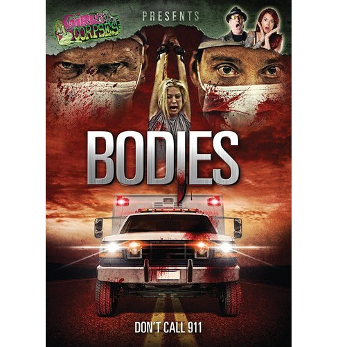 Bodies (DVD) - image 1 of 1