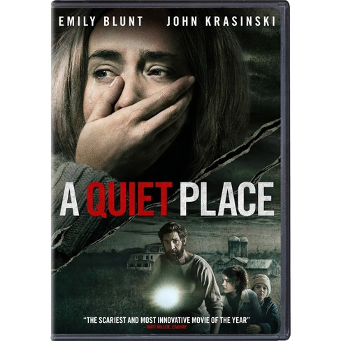 A Quiet Place (DVD) - image 1 of 1