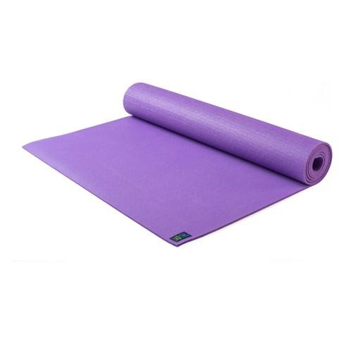 Jade Yoga Level One Yoga Mat - Purple (1.6mm)   Target 309d04de9169e