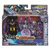Transformers Toys Bumblebee Cyberverse Adventures Sharkticons Attack - image 2 of 3