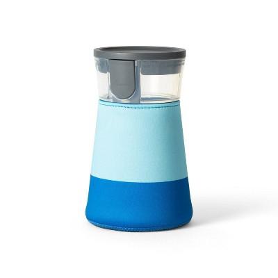 Rabbit Freezable Cocktail Mixer Blue