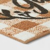 "20""X34""Harvest Gather Rug Beige - Threshold™ - image 2 of 3"