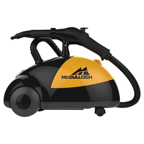 McCulloch Heavy-Duty Steam Cleaner - MC1275 - image 1 of 8