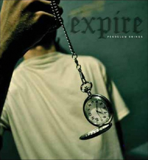 Expire - Pendulum swings (CD) - image 1 of 1