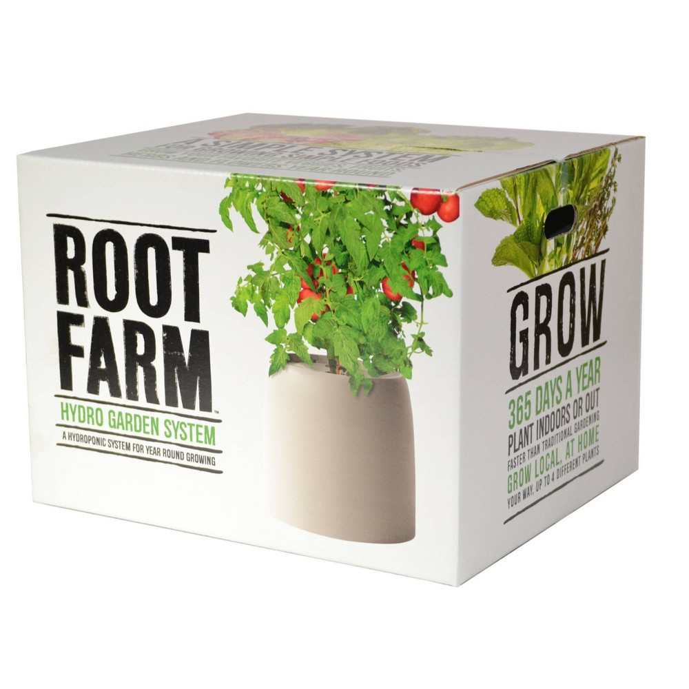 Image of Root Farm Hydroponic Garden System