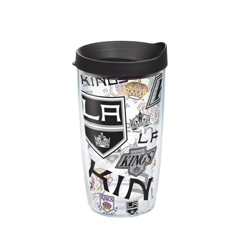 NHL Los Angeles Kings Acrylic Tumbler - 16oz - image 1 of 2
