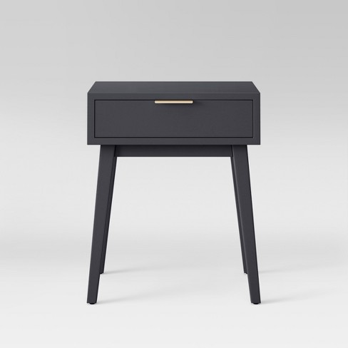 Hafley One Drawer Table - Project 62™ - image 1 of 3