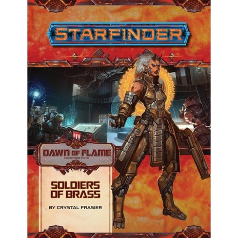 "#14 ""Dawn of Flame #2 - Soldiers of Brass"" Module - image 1 of 1"