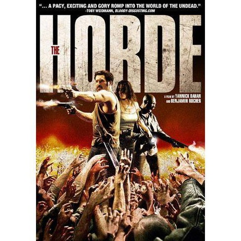 The Horde (DVD) - image 1 of 1