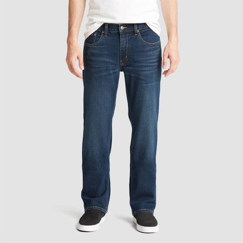 DENIZEN® from Levi's® Men's 285 Relaxed Fit Jeans - image 1 of 3