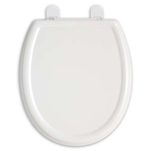 American Standard 5350.110 Cadet 3 Elongated Slow Close Toilet Seat - image 1 of 2