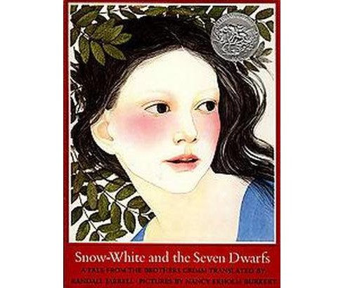 Snow-White and the Seven Dwarfs : A Tale from the Brothers Grimm (Paperback) (Jacob Grimm & Wilhelm - image 1 of 1