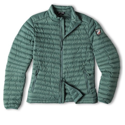 Chamonix Cailly Down Jacket Womens - image 1 of 1