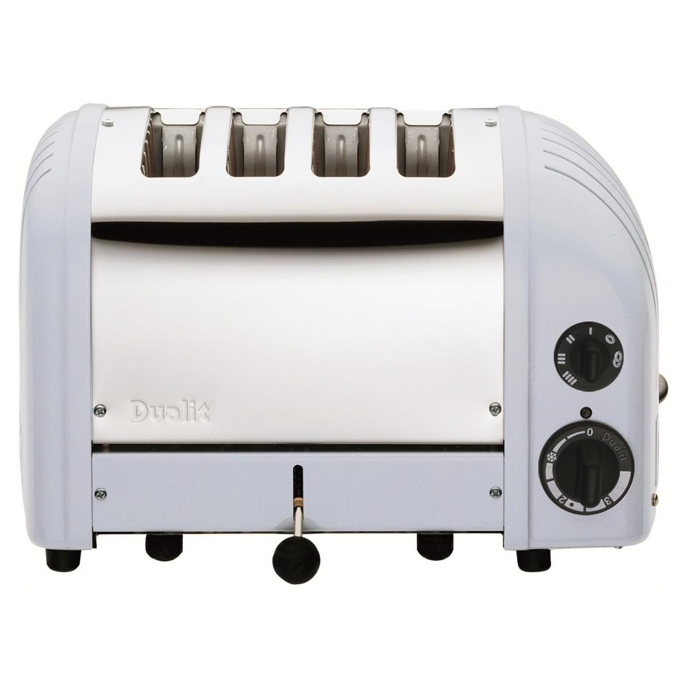 Dualit Toaster – Blue 47156, Glacier Blue 51983586