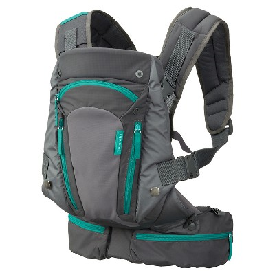 Infantino Carry On Multi-Pocket Carrier'