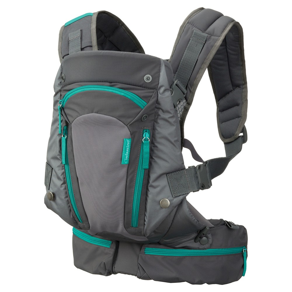 Image of Infantino Carry On Multi-Pocket Carrier'