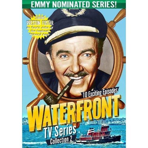 Waterfront Tv Series: Collection 2 (DVD) - image 1 of 1
