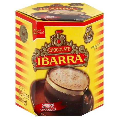 Ibarra Chocolate Genuine Mexican Hot Cocoa -12.6oz - image 1 of 1