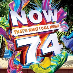 Various Artists - NOW 74 (CD)
