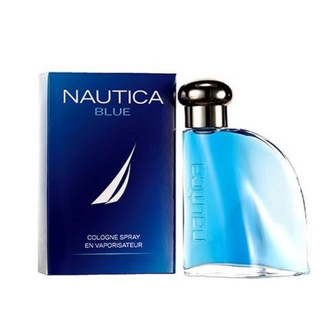 blue by nautica eau de toilette men s spray cologne target