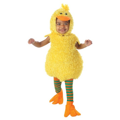 Duck Baby Costume - image 1 of 1