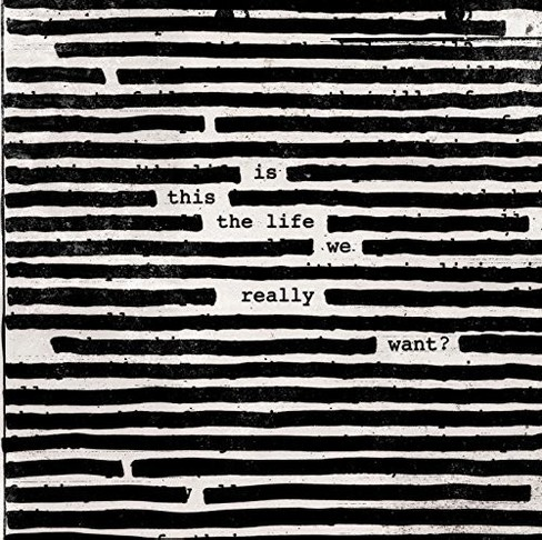 Roger Waters - Is This The Life We Really Want (Vinyl) - image 1 of 1