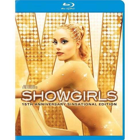 Showgirls (Blu-ray) - image 1 of 1
