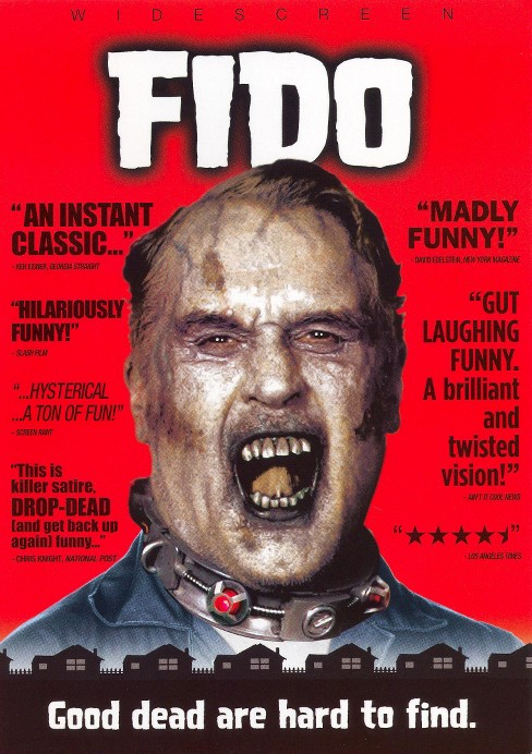 Fido (DVD) - image 1 of 1