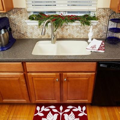 Vern Yip Christmas Carol Bath Collection - SKL Home : Target