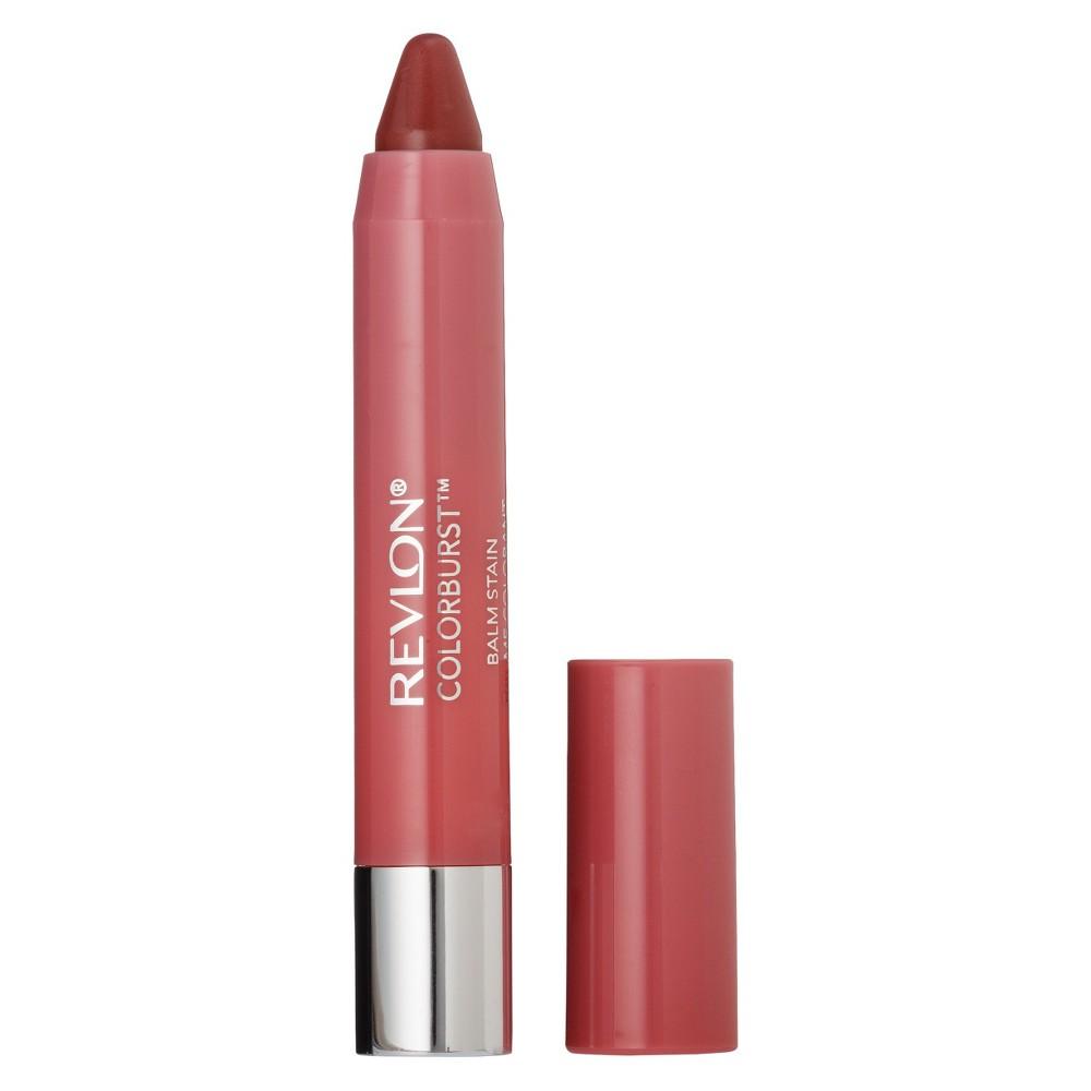 Revlon Lip Balm Stain 001 Honey