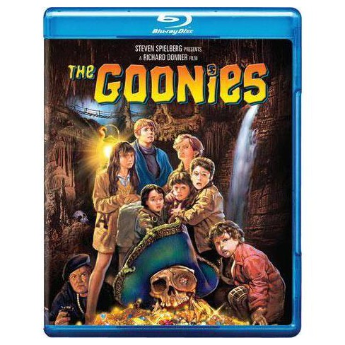 The Goonies (Blu-ray) - image 1 of 1