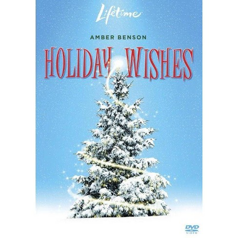 Holiday Wishes (DVD) - image 1 of 1