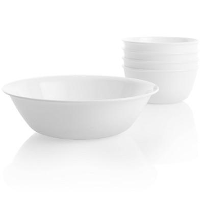Corelle Set of 5 Livingware Snack Bowl