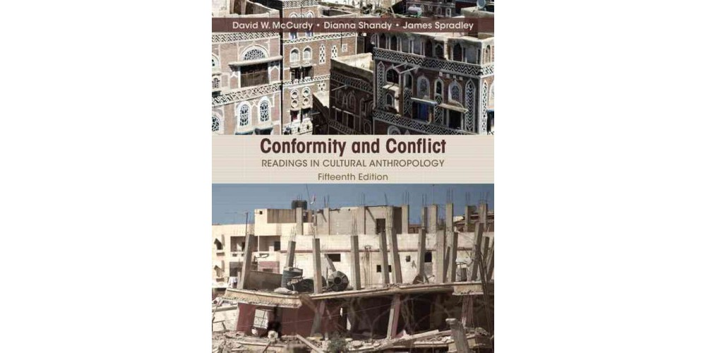 Pearson Education Conformity and Conflict (Paperback)