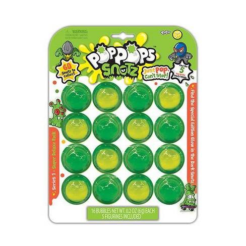 Pop Pops Snotz 16pk - image 1 of 4