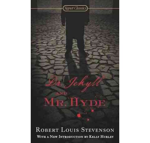 Dr. Jekyll and Mr. Hyde -  by Robert Louis Stevenson (Paperback) - image 1 of 1