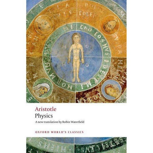 Physics - (Oxford World's Classics (Paperback)) (Paperback) - image 1 of 1