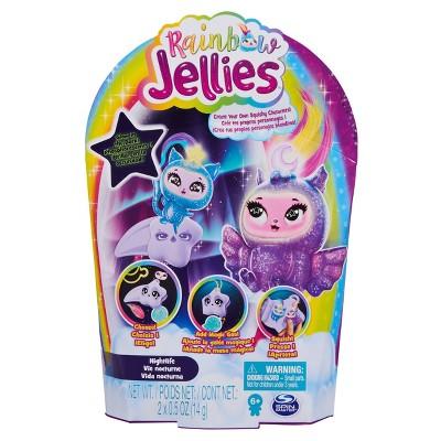 Cool Maker Rainbow Jellies Nightlife