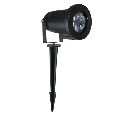 Northlight Electric LED Snowflake Outdoor Projector with 4 Patterns