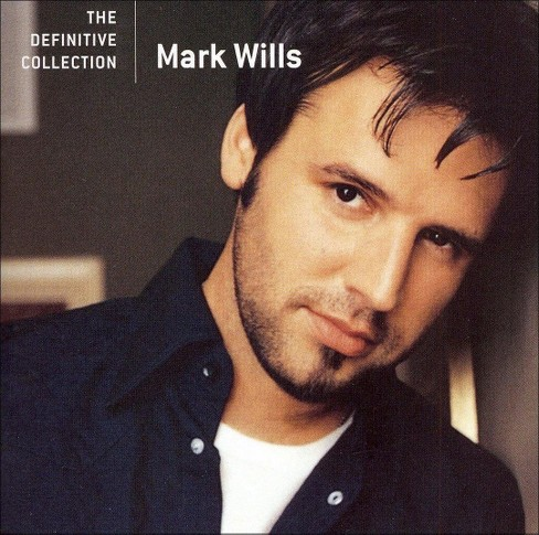 Mark wills - Definitive collection (CD) - image 1 of 1