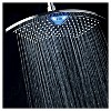 "12"" LED/LCD Rainfall showerhead Chrome - DreamSpa - image 3 of 4"