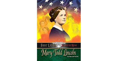 Mary Todd Lincoln (Library) (Amie Jane Leavitt) - image 1 of 1