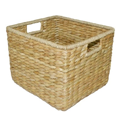 Aseana Large Milk Crate Khaki - Threshold™