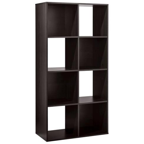 8 Cube Organizer Shelf 11 Room Essentials