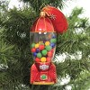 "Christopher Radko 5.25"" Gumball Blastoff Ornament Machine Rocket Candy  -  Tree Ornaments - image 3 of 3"