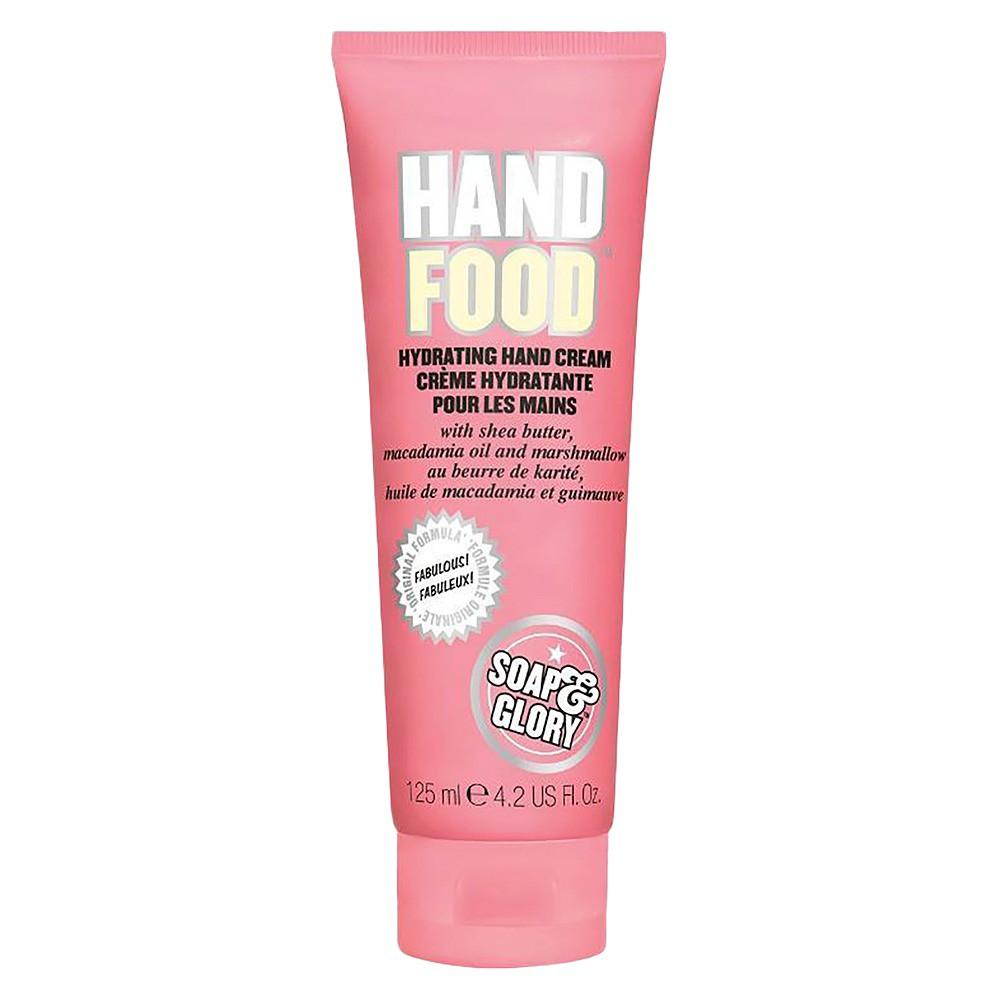 Soap 38 Glory Original Pink Hydrating Hand Food Hand Cream 4 2 fl oz